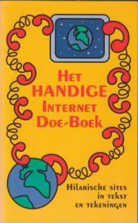 Het handige internet doe-boek