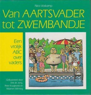 Van-Aartsvader-tot-Zwembandje-boek